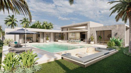 Achat Villa Ile Maurice